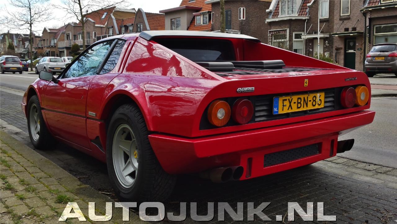 Pontiac Fiero Ferrari Replica Fotos 138386 Gt Kit Sjoerd95 Gepost Op 06 04 2015 Om 1557 1711 Views 3 Reacties