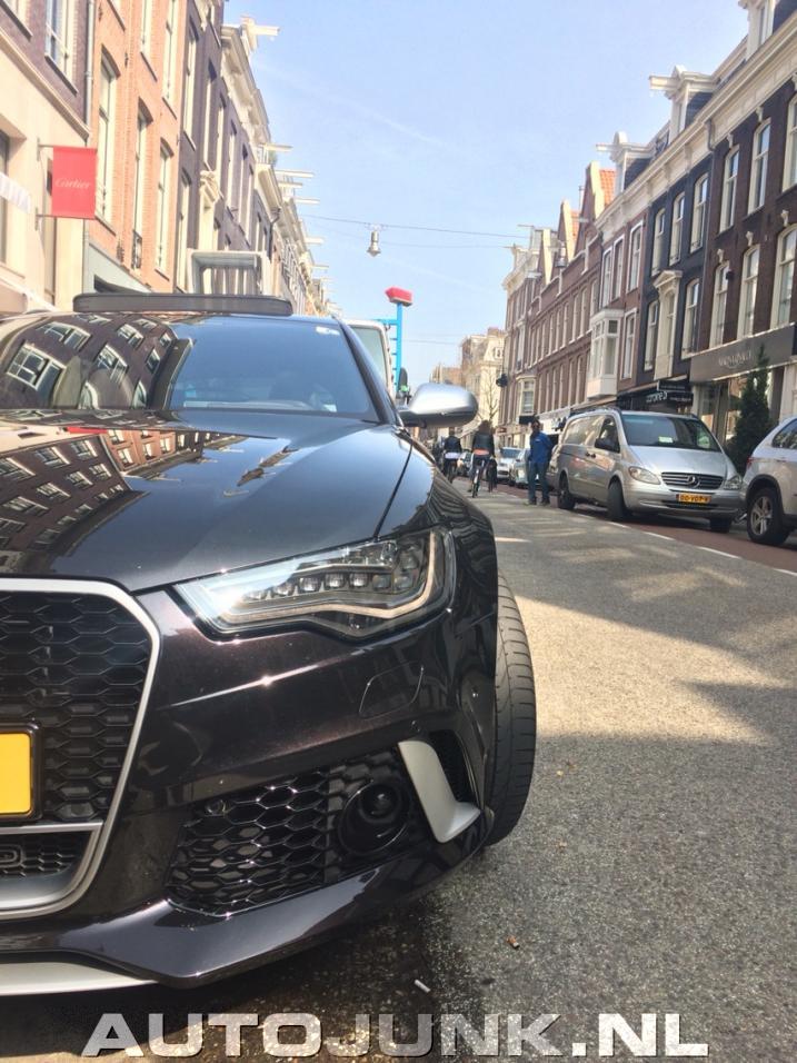 Audi RS6 foto's » Autojunk.nl (138819)