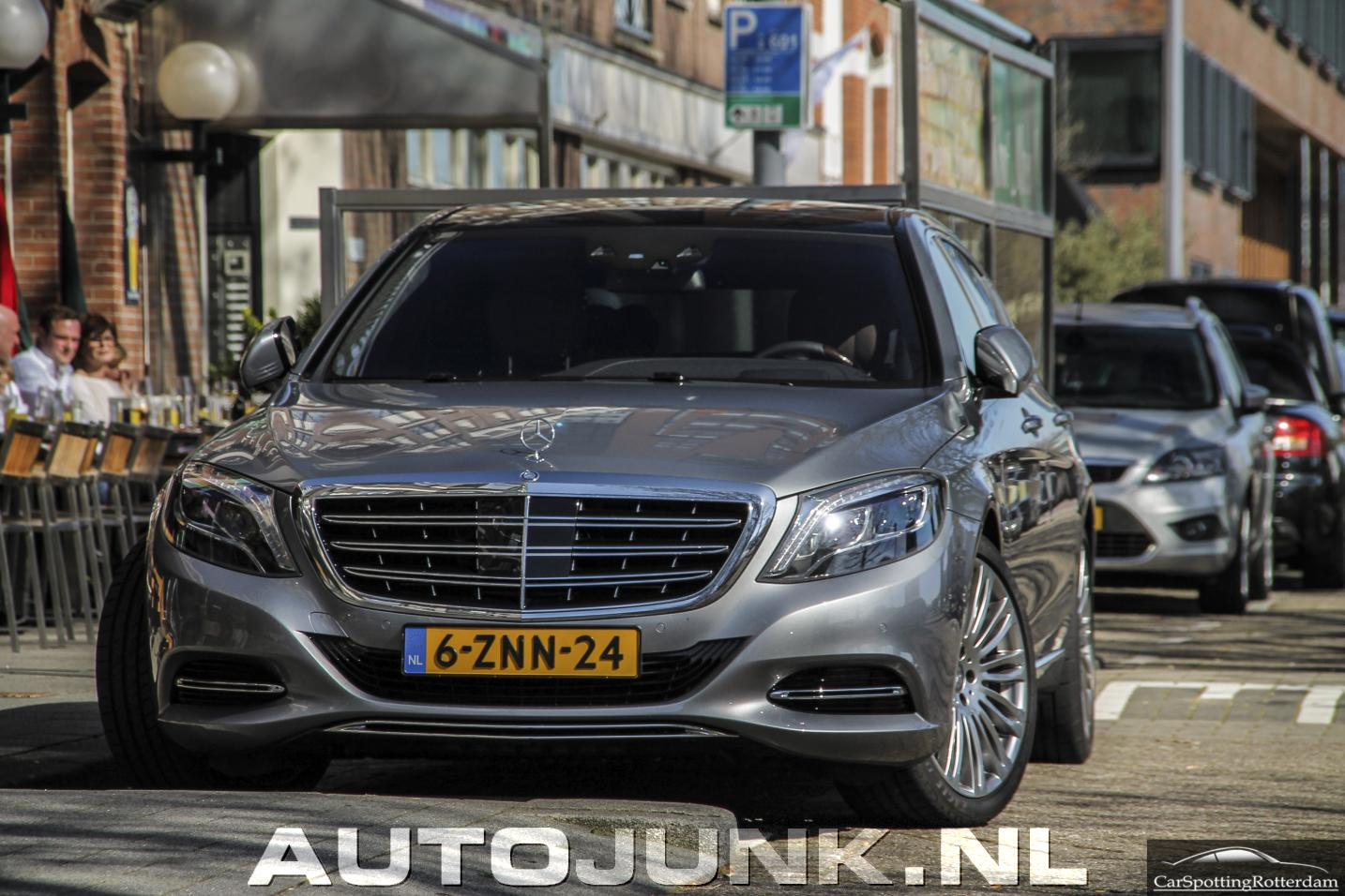 Mercedes benz maybach s600 foto 39 s 139271 for 2015 mercedes benz s 600
