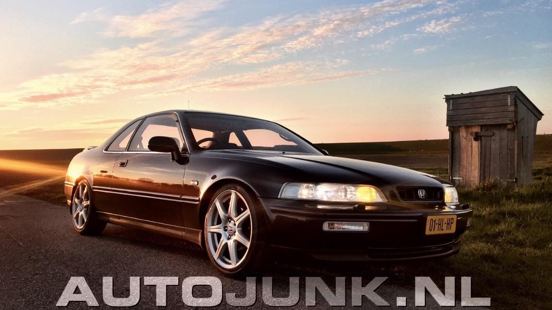 Honda Legend Coupe foto's » Autojunk.nl (140937)