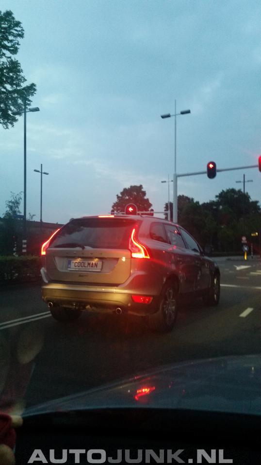 Belg Probeert Volvo Te Upgraden Foto S 187 Autojunk Nl 143984