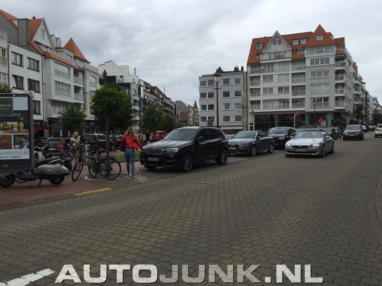 alpina x5 foto's » Autojunk.nl (146166)