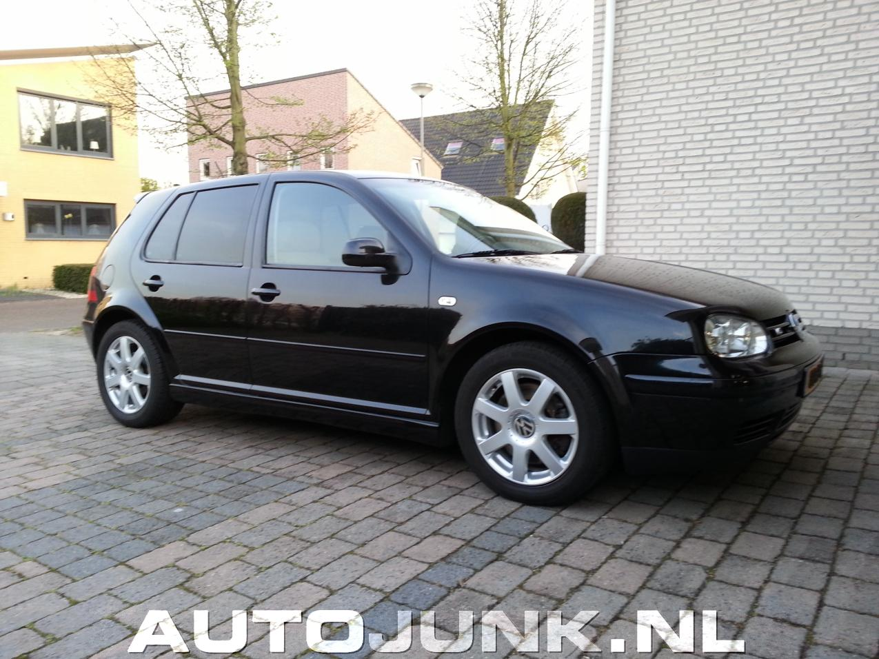 volkswagen golf iv v5 foto 39 s 147715. Black Bedroom Furniture Sets. Home Design Ideas