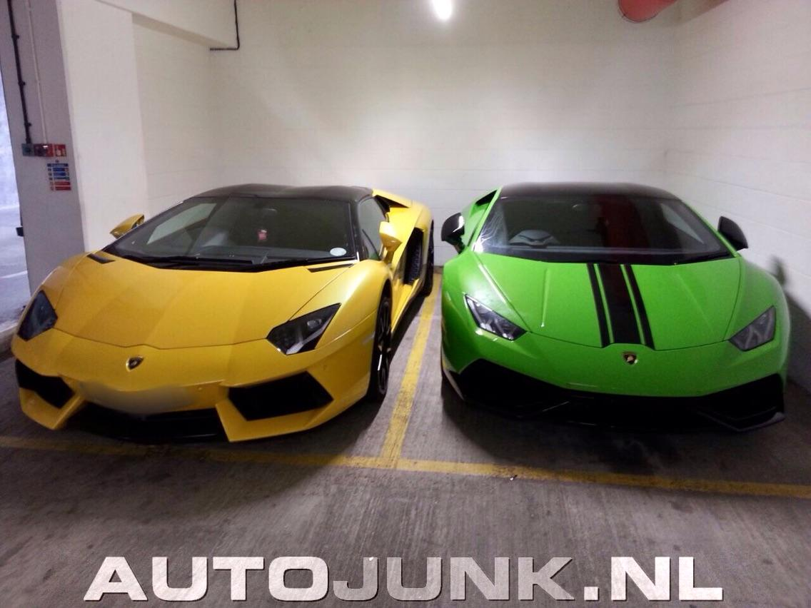 lamborghini aventador huracan foto 39 s 148193. Black Bedroom Furniture Sets. Home Design Ideas