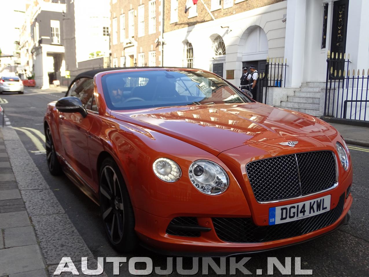 bentley continental gtc speed 2015 foto 39 s. Black Bedroom Furniture Sets. Home Design Ideas