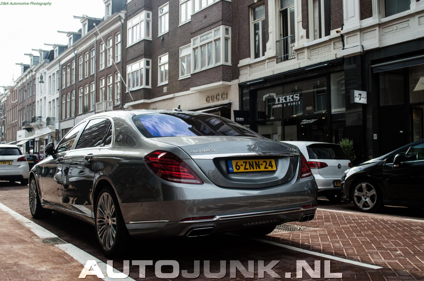 Mercedes benz maybach s600 foto 39 s 150259 for 2015 mercedes benz s 600