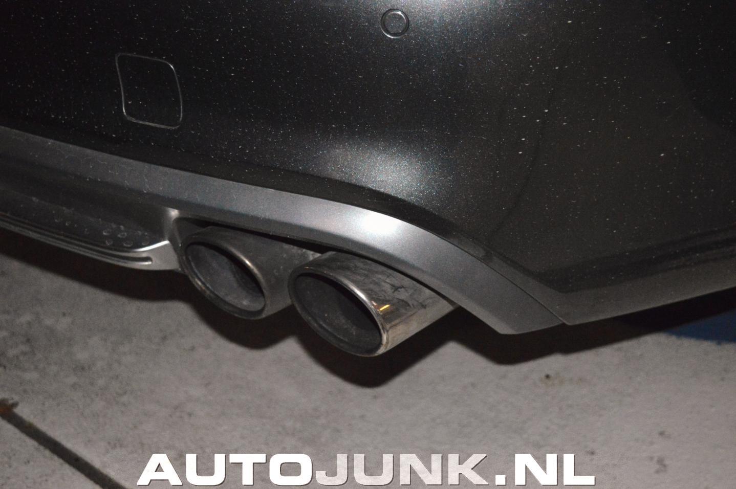 JD Engineering A6 foto's » Autojunk.nl (153550)  Jd