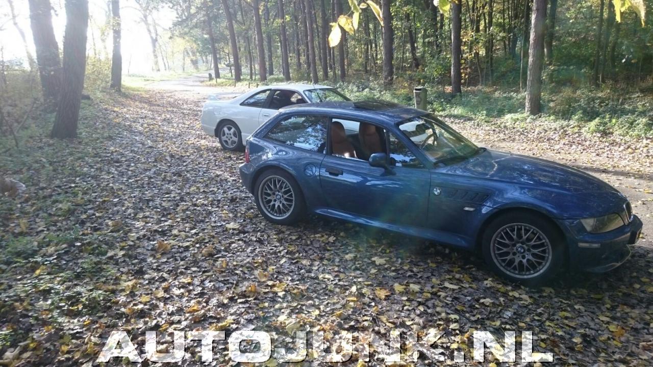 Z3 Coupe Amp Skyline R33 Foto S 187 Autojunk Nl 155195