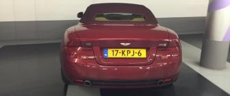 Max Verstappen Koopt Porsche 911 Gt2 Rs Autoblog Nl