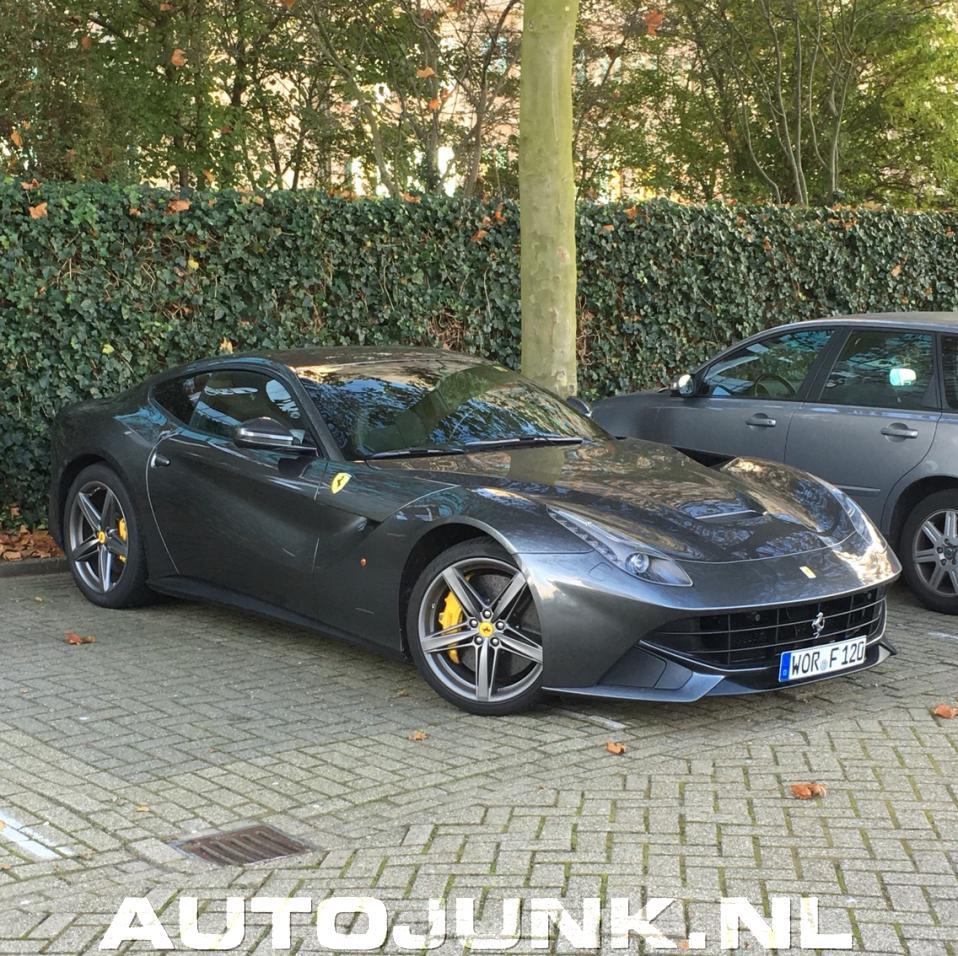 Ferrari F12 Foto's » Autojunk.nl (155540