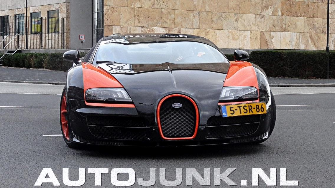 bugatti veyron 16 4 grand sport vitesse wrc foto 39 s. Black Bedroom Furniture Sets. Home Design Ideas