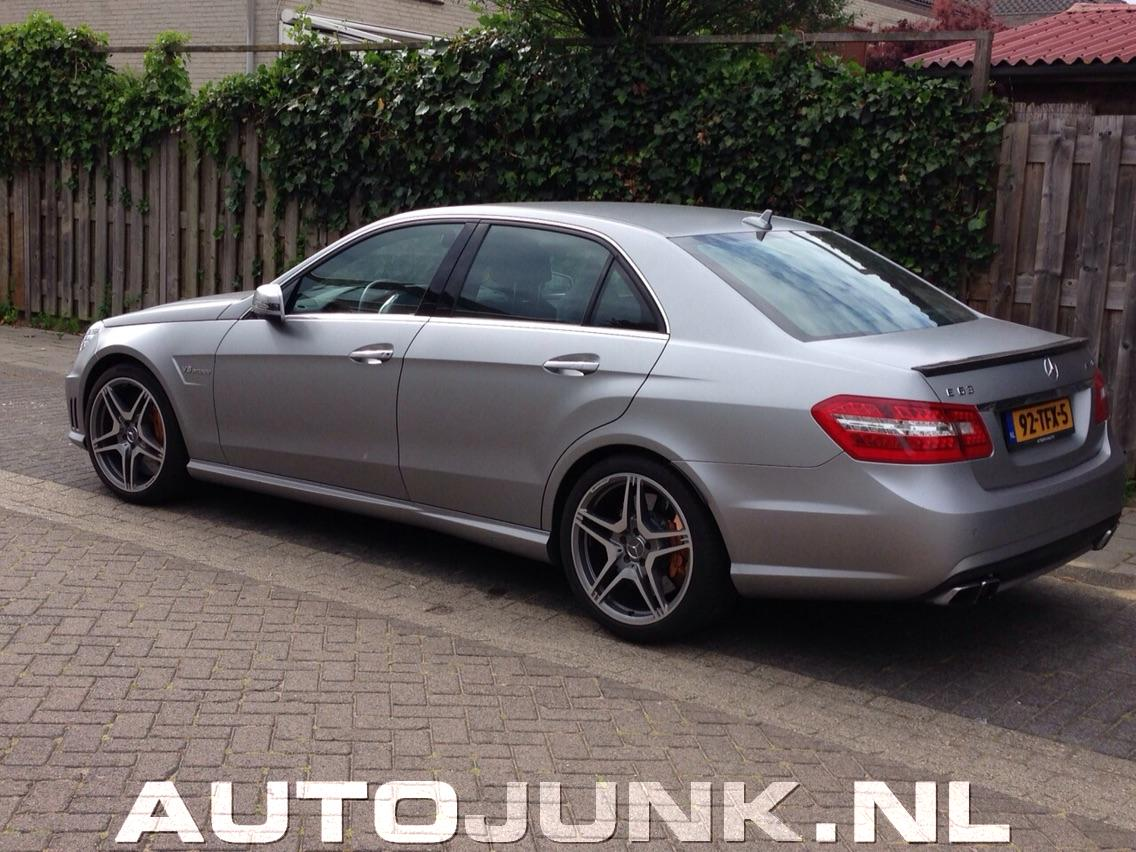 Mercedes benz e63 amg foto 39 s 159695 for Mercedes benz e63 amg 2016