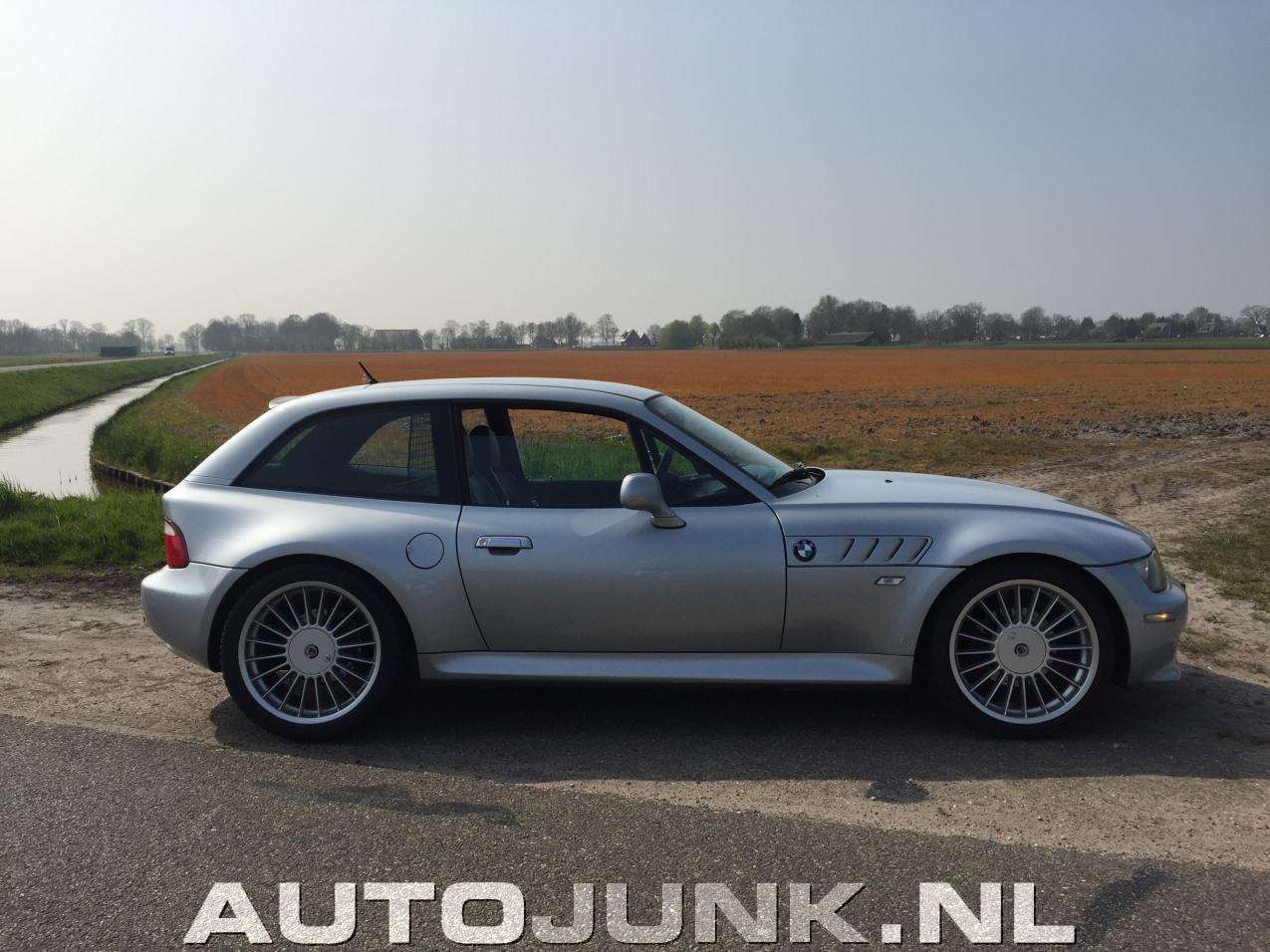 Bmw Z3 Coupe 2 8 Foto S 187 Autojunk Nl 165294