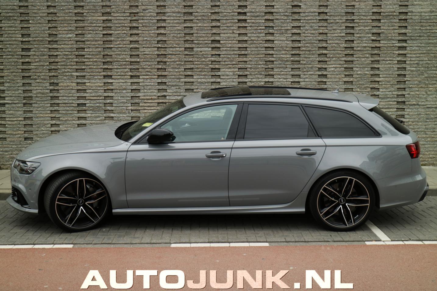 Audi Rs6 Avant C7 Performance Foto S 187 Autojunk Nl 165895