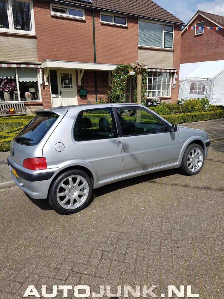 Mijn Peugeot Met Nieuwe Velgen Fotos Autojunknl 167399