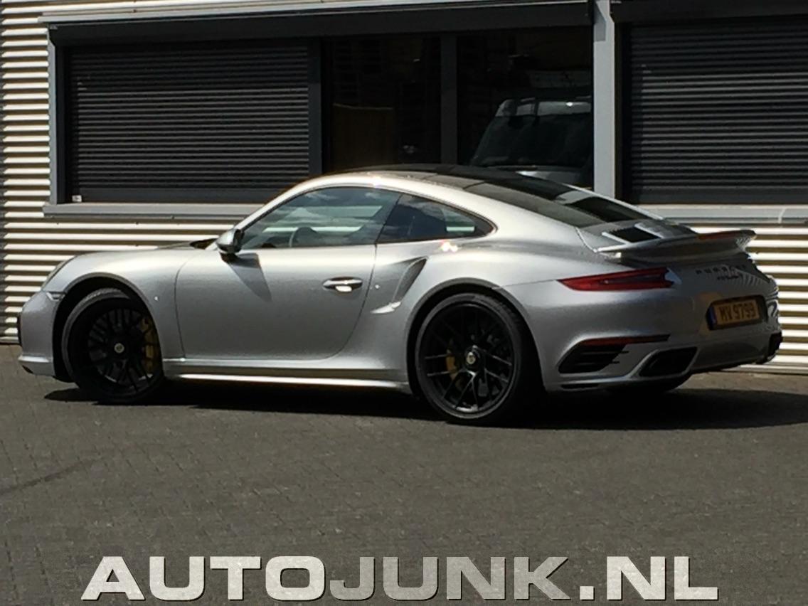 Verstappen Op Bezoek Met Porsche Foto S Autojunk Nl 168030