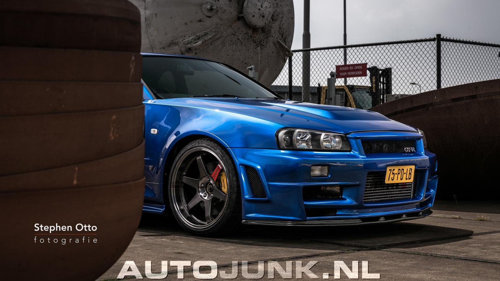 nissan skyline r34 nismo 001 r tune foto 39 s 170350. Black Bedroom Furniture Sets. Home Design Ideas