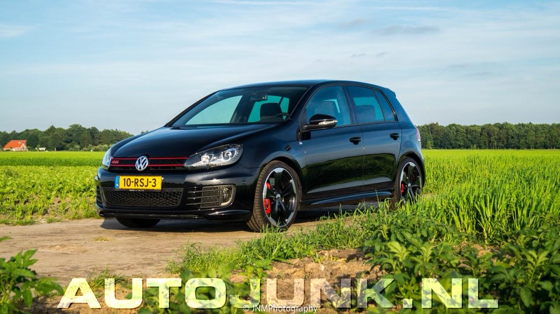 volkswagen golf vi gti edition 35 foto 39 s 170845. Black Bedroom Furniture Sets. Home Design Ideas