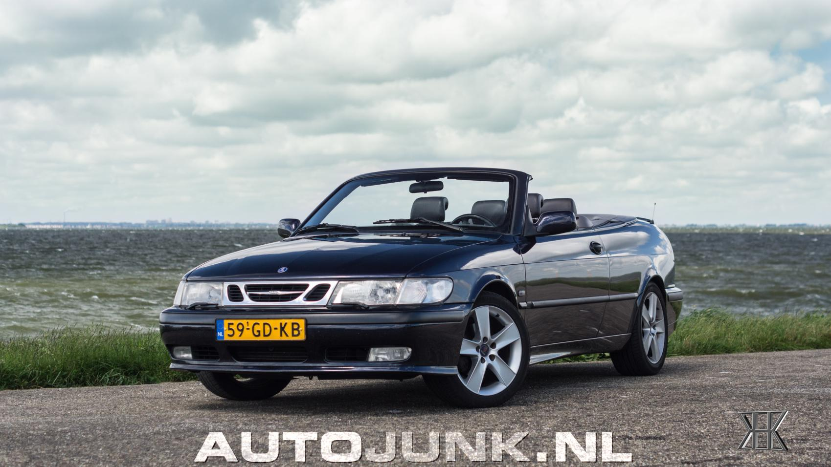 saab 9 3 cabrio mijn auto foto 39 s 173025. Black Bedroom Furniture Sets. Home Design Ideas