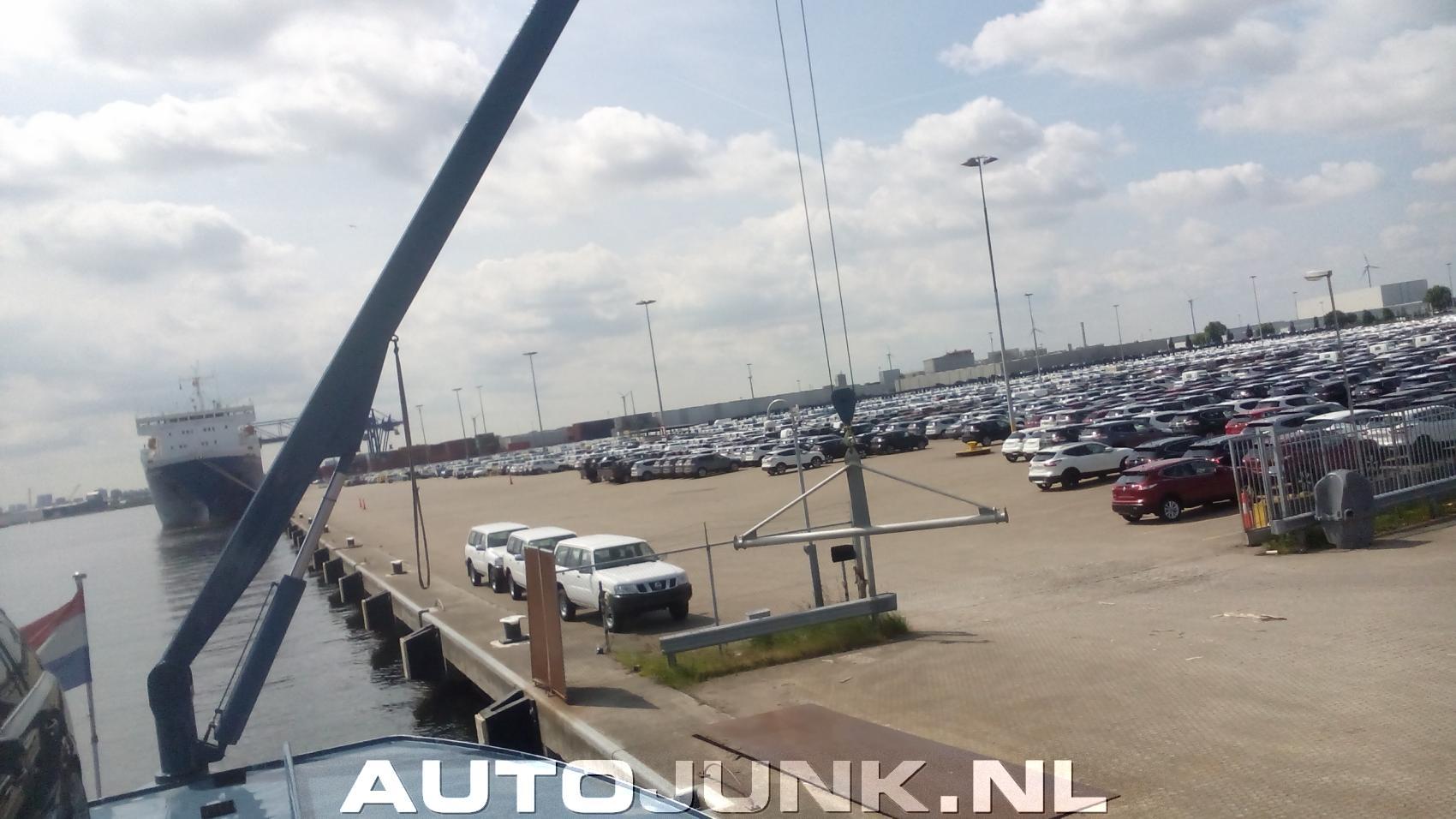 nissans zover als je kan zien foto's » Autojunk.nl (173662)