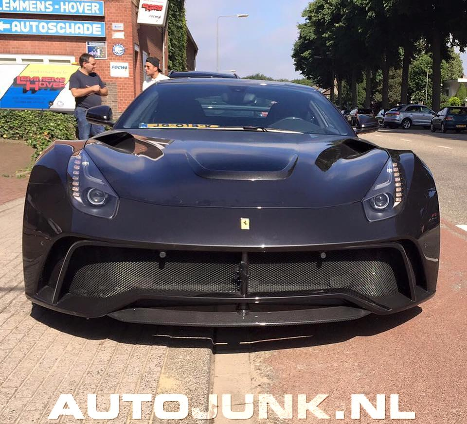 Ferrari F12berlinetta Novitec N-Largo Foto's » Autojunk.nl