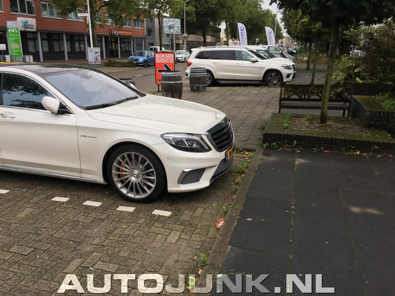 Mercedes benz s65 amg foto 39 s 176746 for Mercedes benz s65 amg 2016