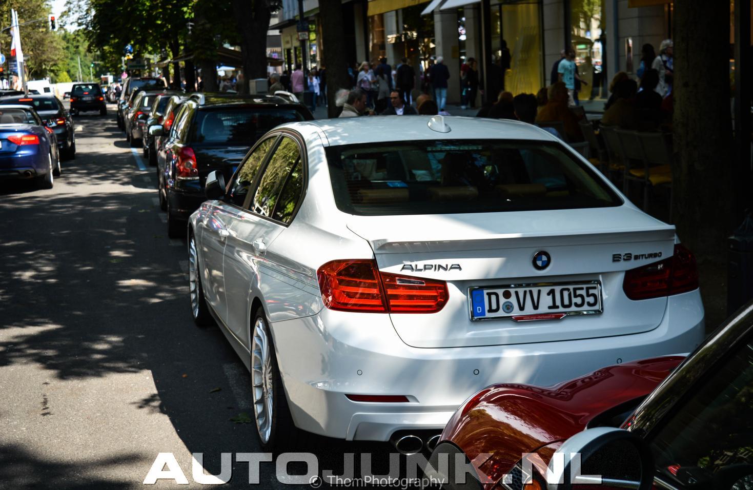 Alpina b3 2013 foto's » autojunk.nl (177053)