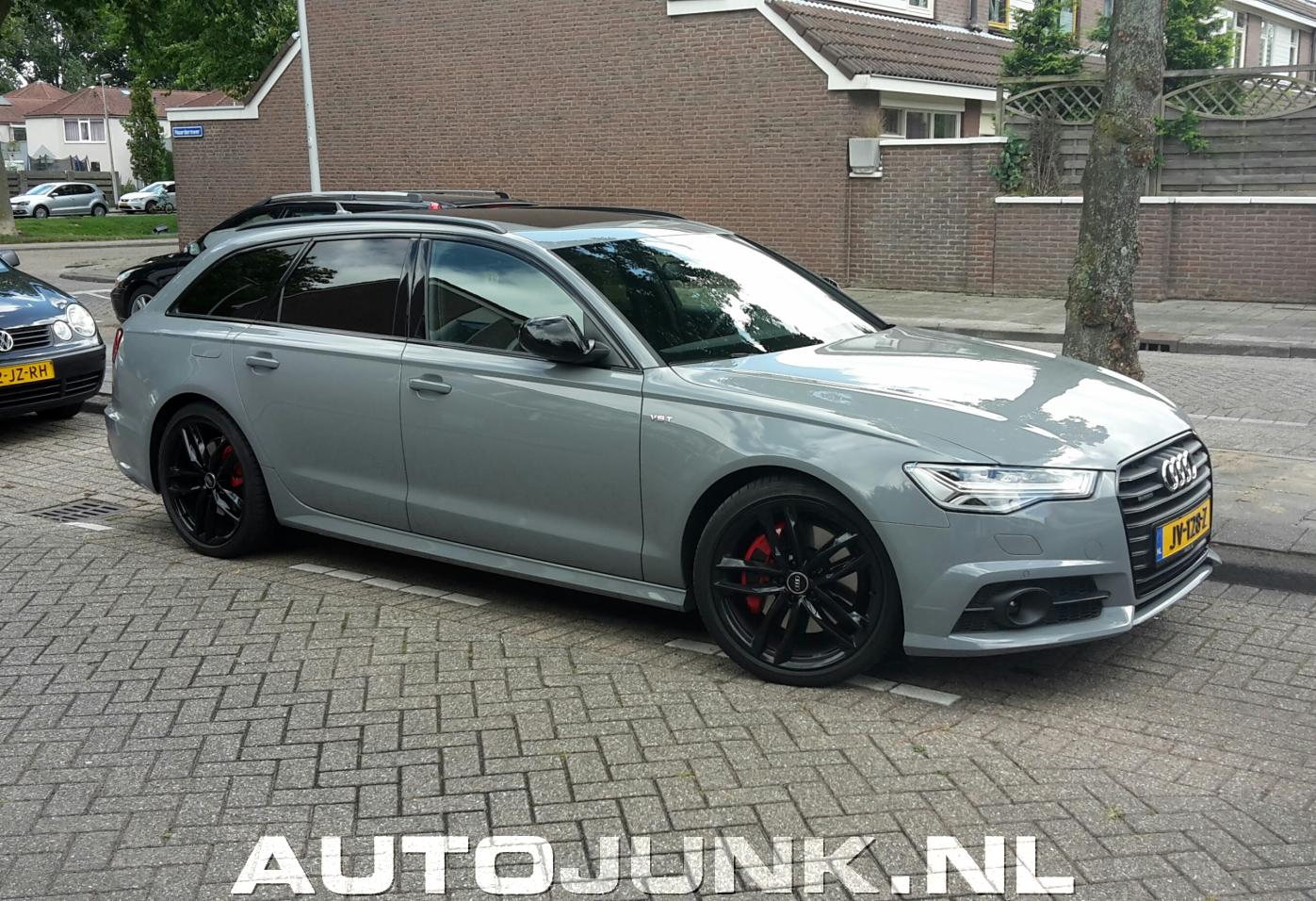 audi a6 avant 3 0 tdi 313 ps test. Black Bedroom Furniture Sets. Home Design Ideas