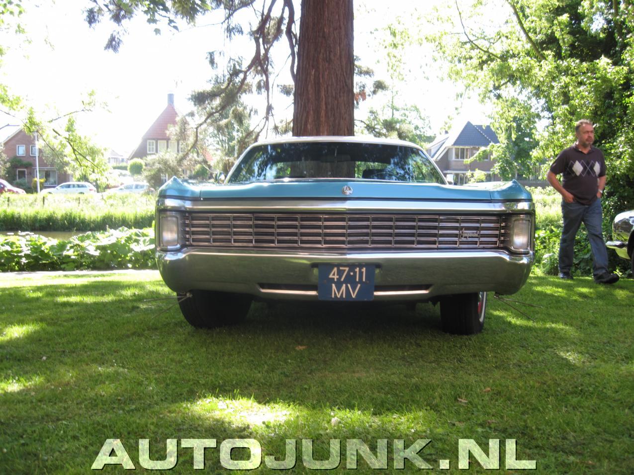Chrysler Imperial crown foto s Autojunk