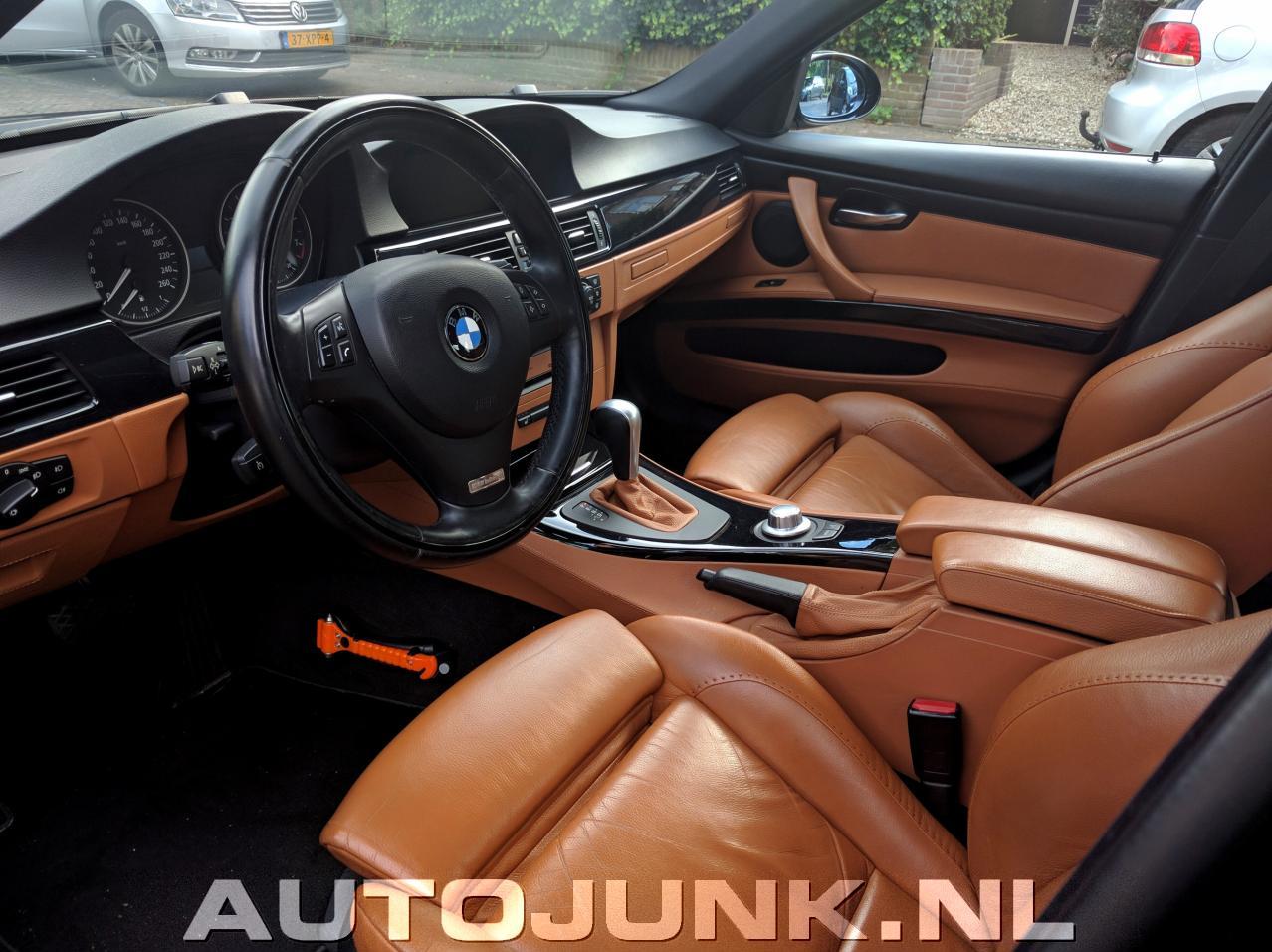 Wonderlijk BMW e90 330i individual foto's » Autojunk.nl (179195) PK-23