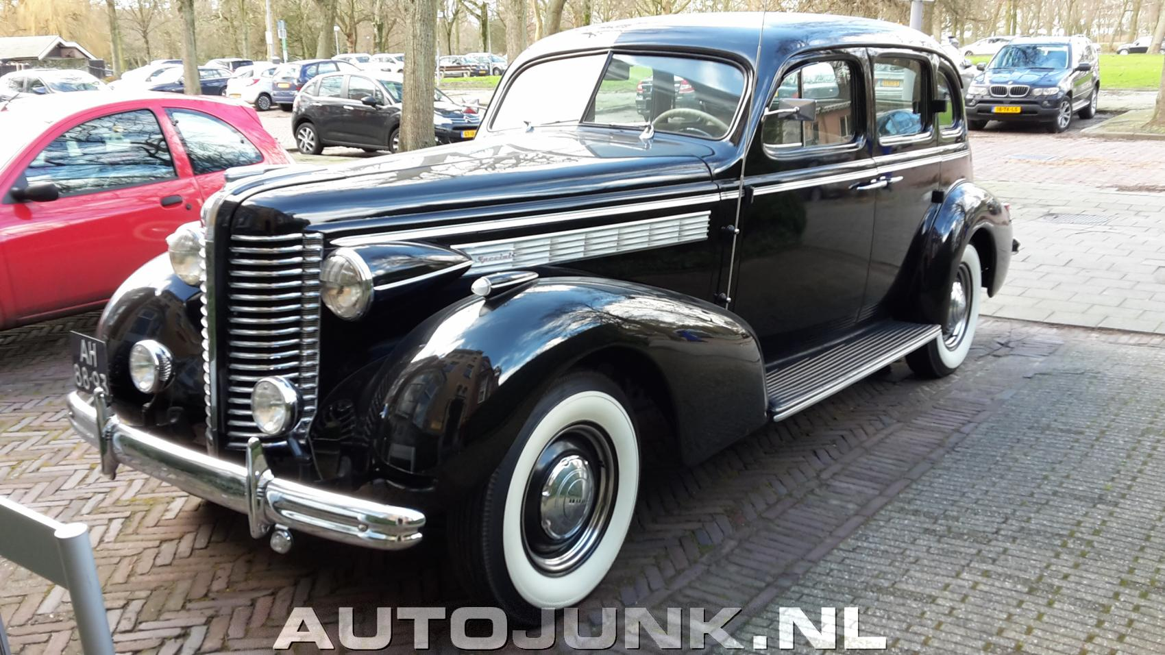 buick special sedan 1938 foto 39 s 189607. Black Bedroom Furniture Sets. Home Design Ideas