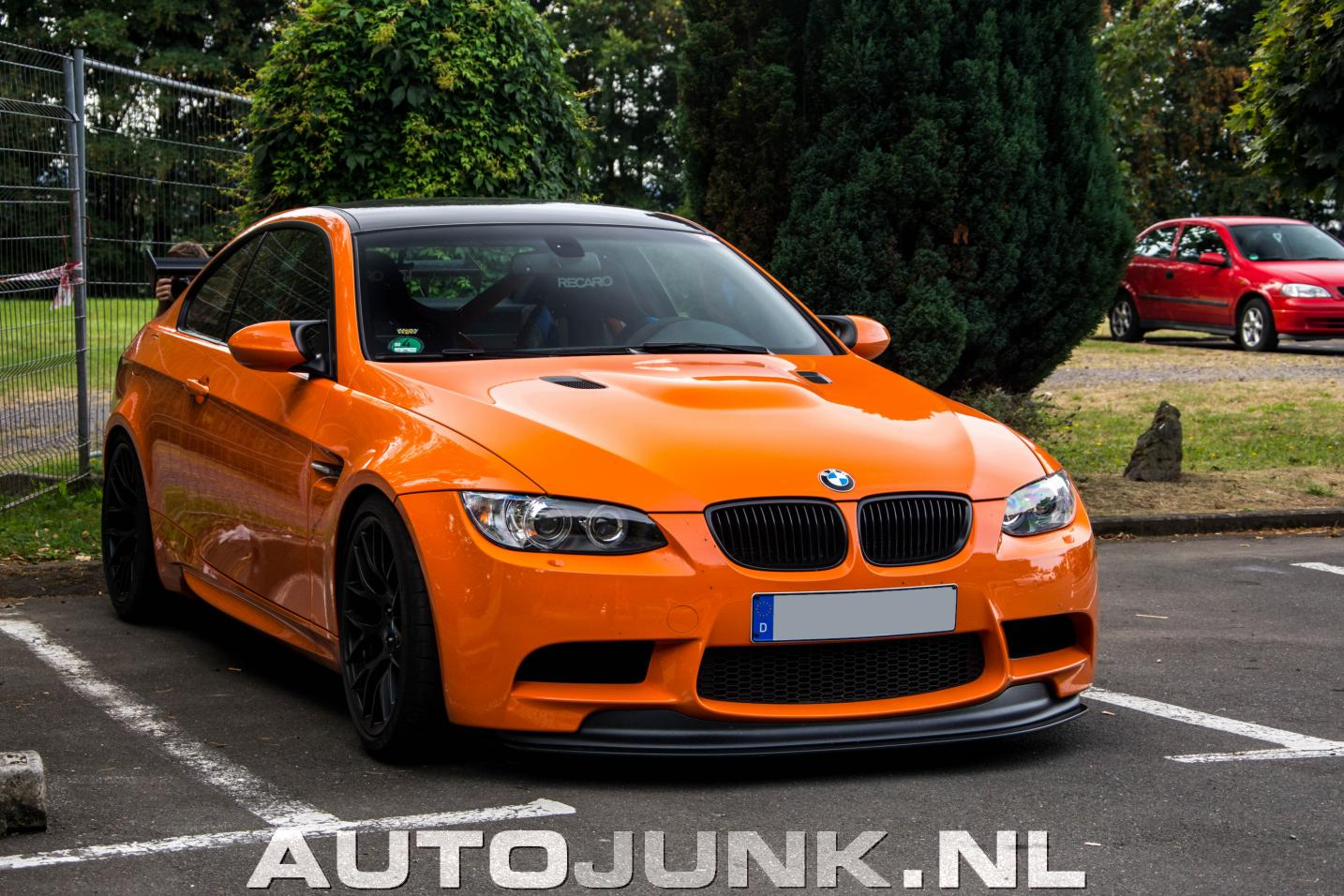 Image [ 37 of 50 ] - Bmw M3 Gts E92 2018 Part of Bmw M3 Gts 2 - New ...
