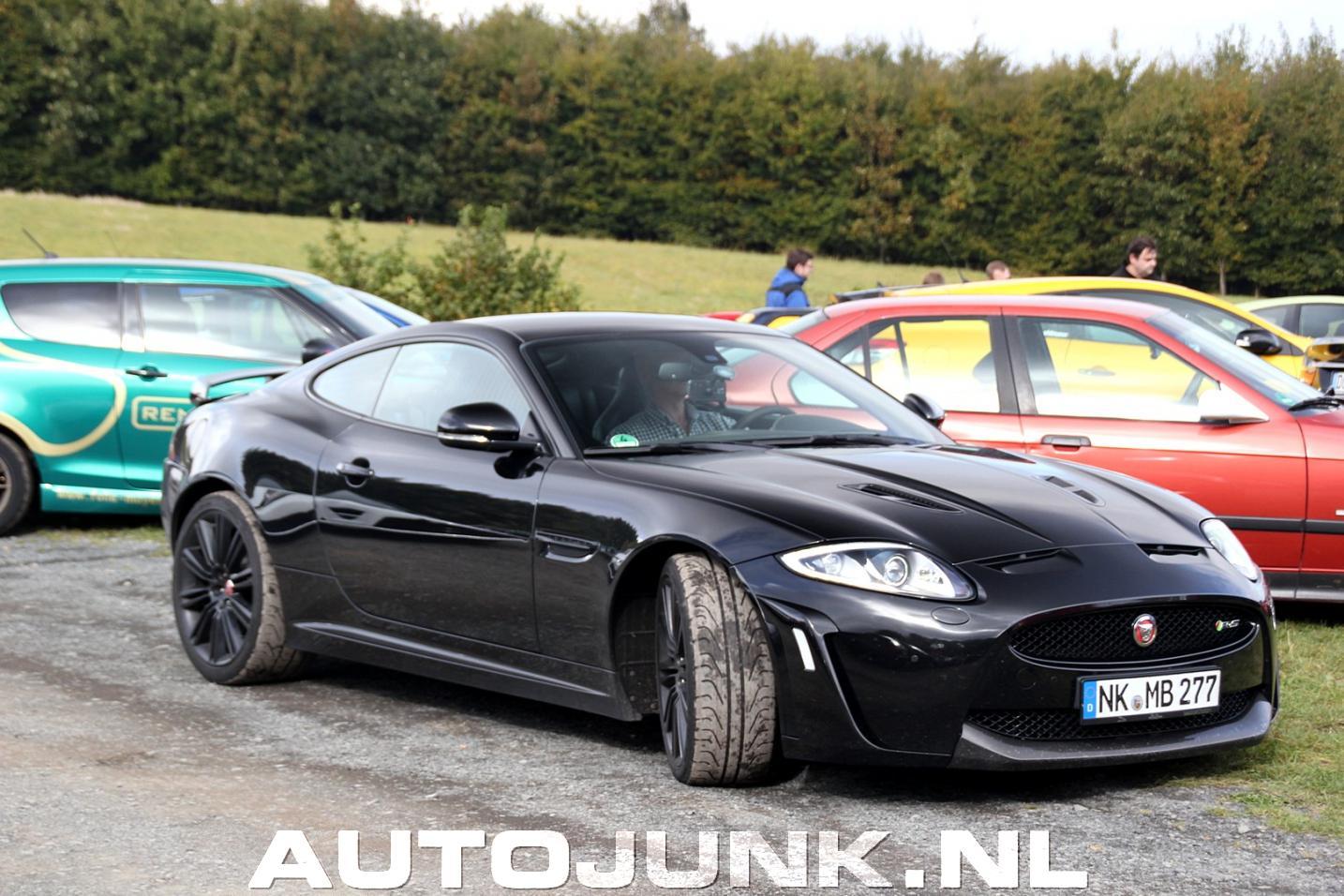 Jaguar XK-RS foto's » Autojunk.nl (191263)