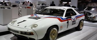 Porsche 928 Stoelen.Vergeet De 911 Deze Nederlandse Porsche 928 Wil Je Autoblog Nl