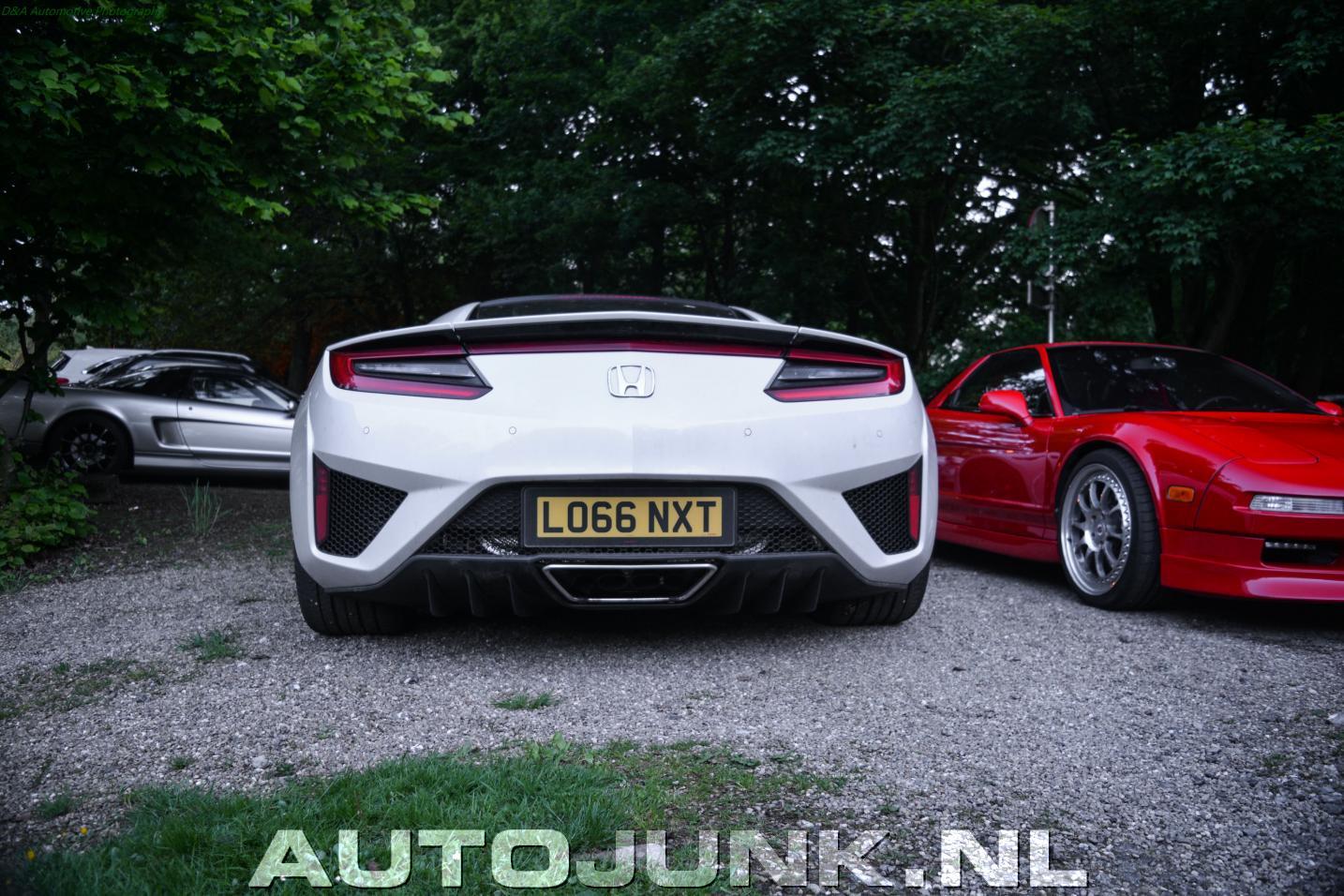Honda NSX 2015 foto's » Autojunk.nl (196582)