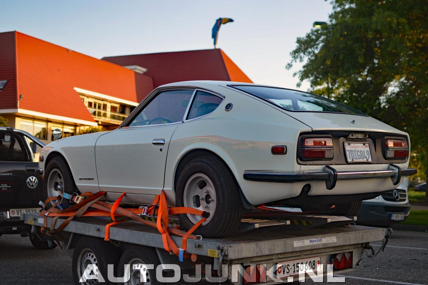 Datsun Fairlady foto's » Autojunk.nl (196860)