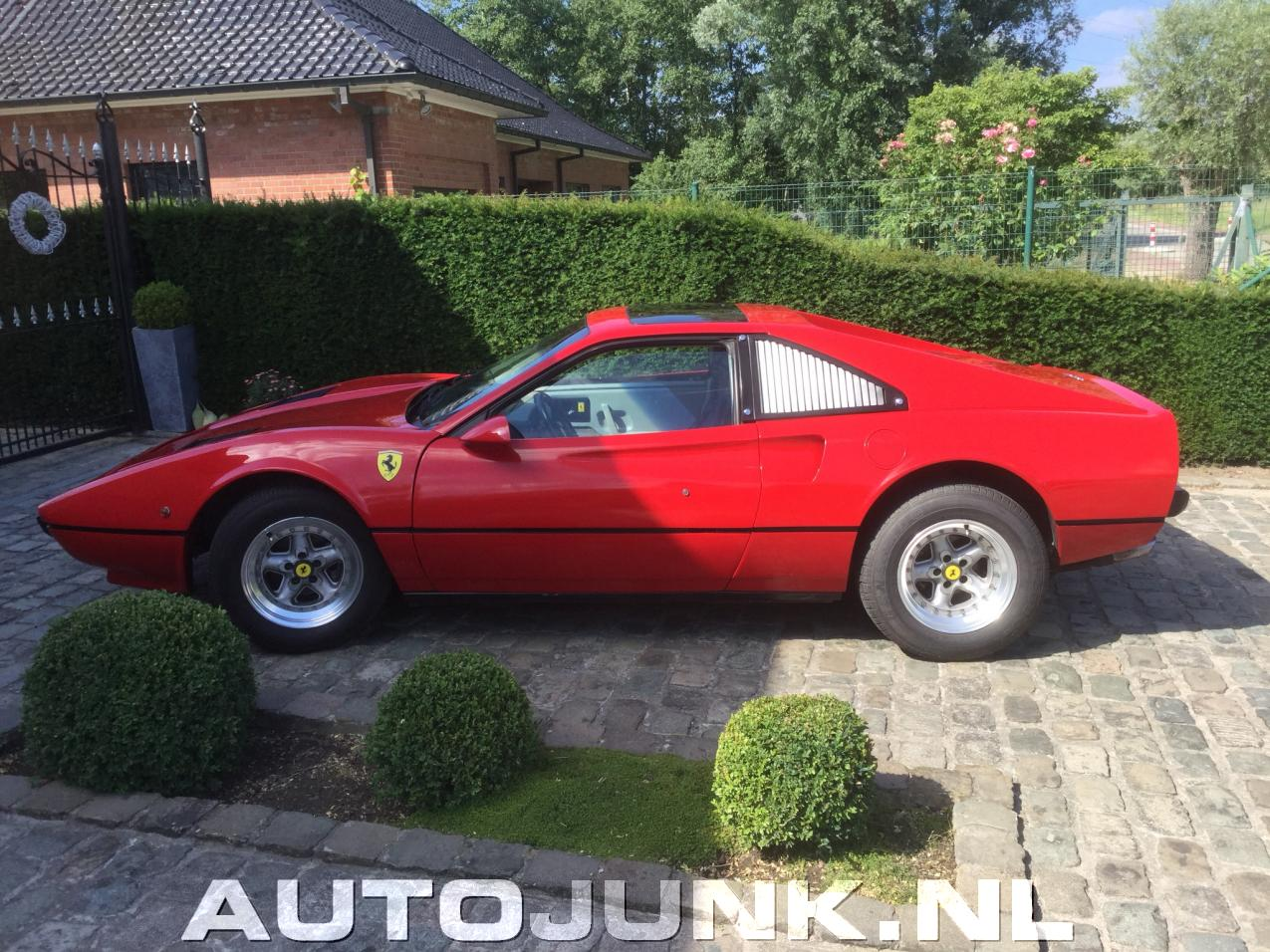 ferrari 308 gtb replica foto 39 s 198467. Black Bedroom Furniture Sets. Home Design Ideas