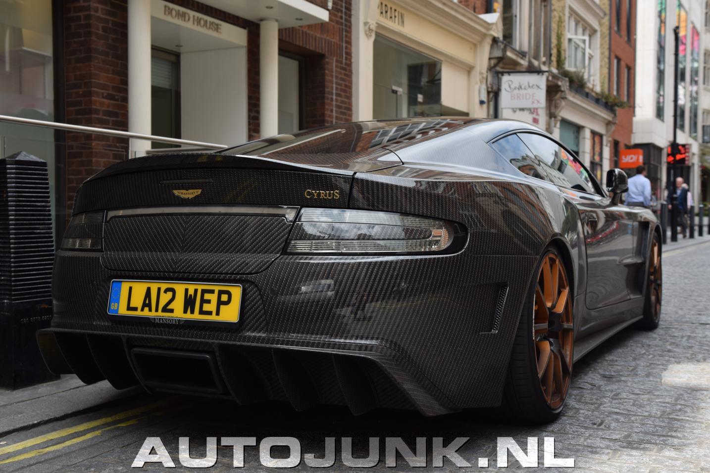 Aston Martin Dbs Cyrus By Mansory Fotos Autojunknl 201508