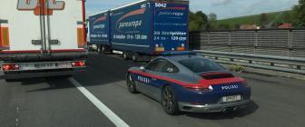 Politie Neemt Drie Porsches Uit Venlo In Beslag Autoblog Nl