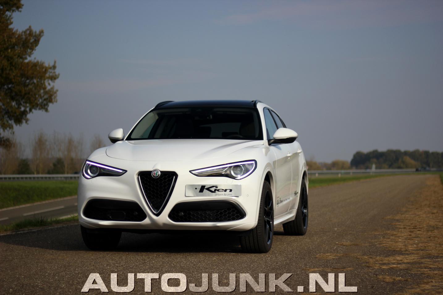 Alfa Romeo Stelvio Foto S Autojunk Nl 207957