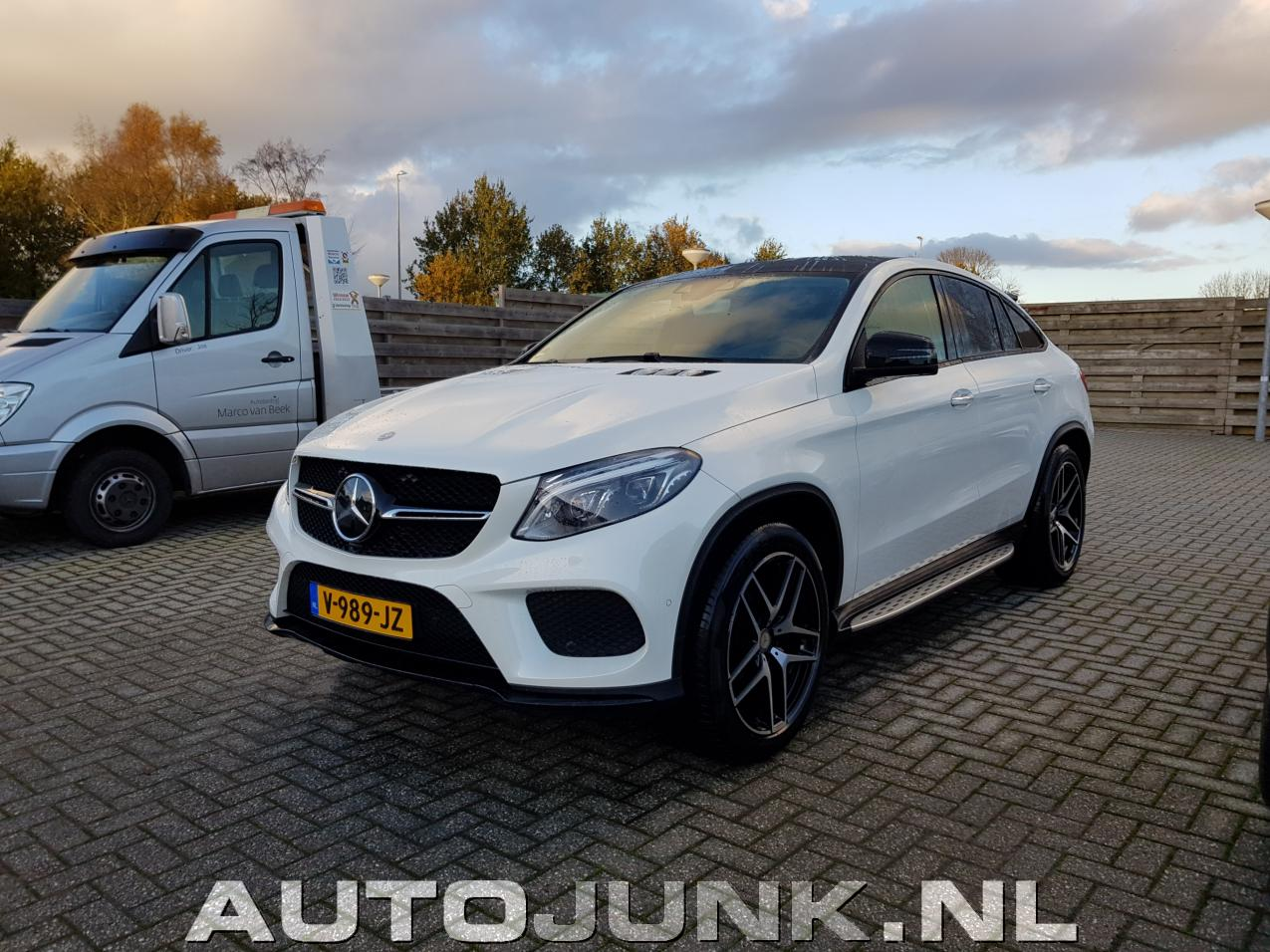 Mooiste bedrijfsauto ter wereld foto\'s » Autojunk.nl (209139)