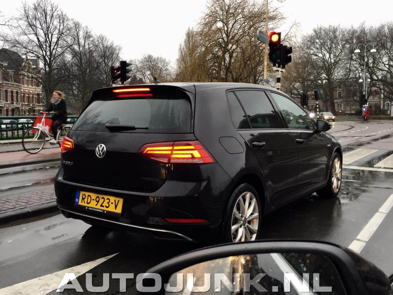 Volkswagen E Golf Kleuren.Vw E Golf Foto S Autojunk Nl 214933