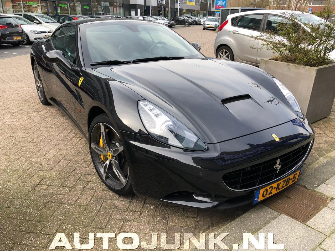 Ferrari California foto's » Autojunk.nl (215042)