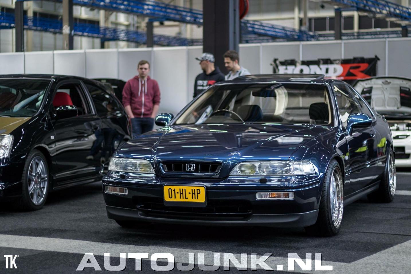 Honda Legend Coupe foto's » Autojunk.nl (217481)