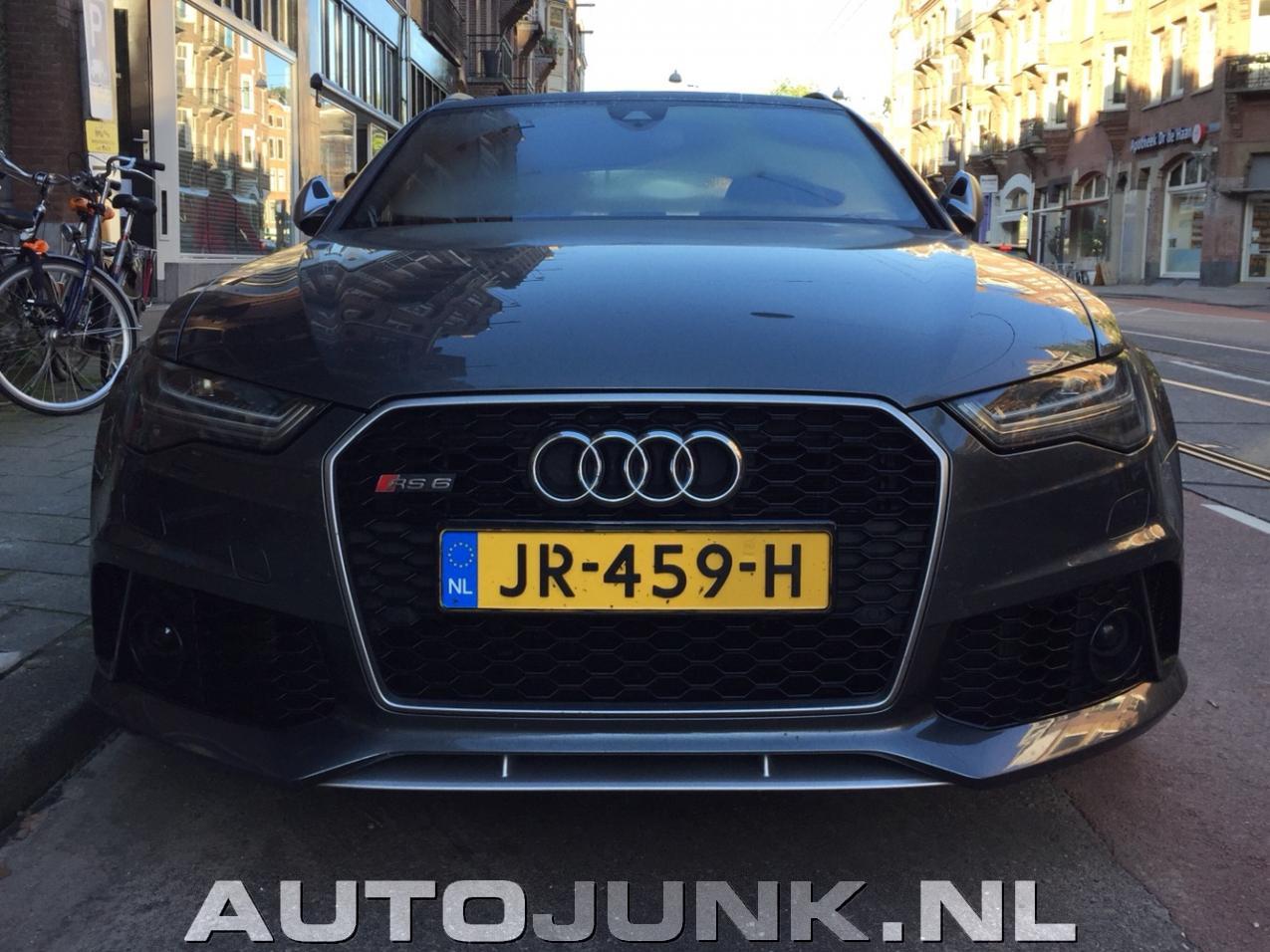Audi RS6 foto's » Autojunk.nl (226748)