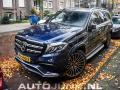 Foto: Mercedes-AMG GLS 63