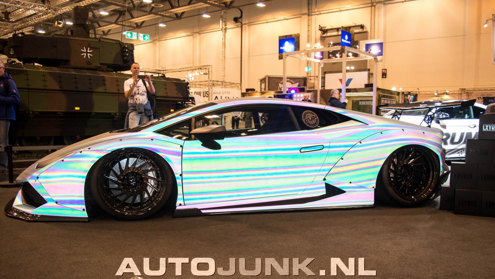 lexy roxx auto