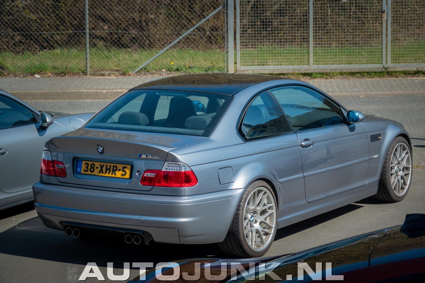 BMW M3CSL foto's » Autojunk.nl (237456)