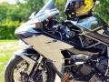 Foto: Kawasaki H2
