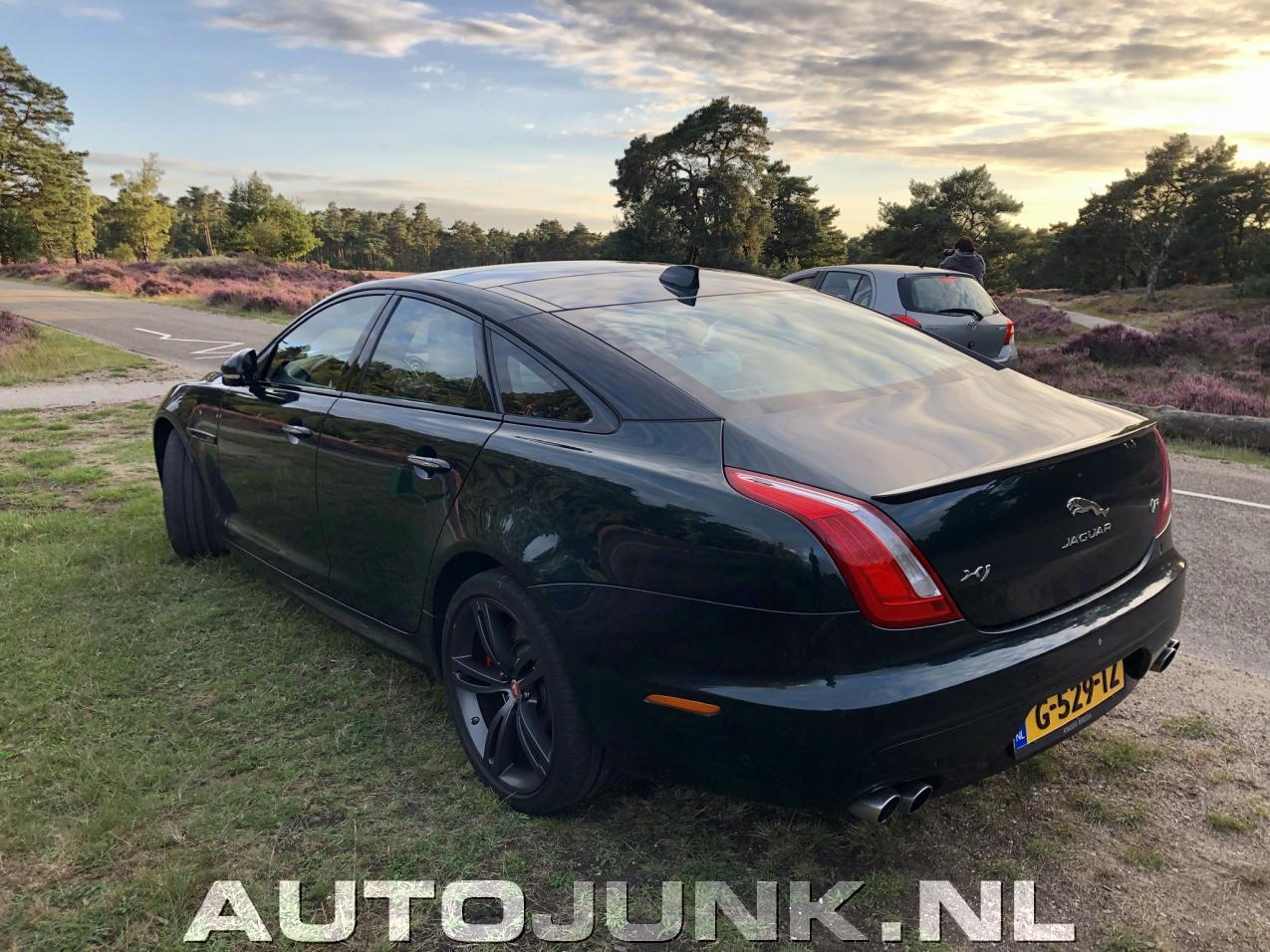 Jaguar XJR 5.0 V8 S/C foto's » Autojunk.nl (256884)
